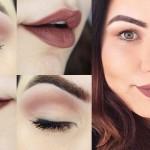 Tutorial - maquiagem de Selfie e Volta às Aulas