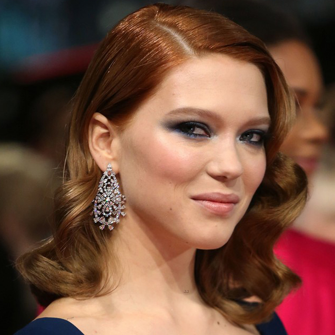 Léa Seydoux é canceriana do dia 01/07
