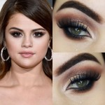 Tutorial - maquiagem da Selena Gomez do Grammy 2016