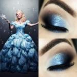 Tutorial - maquiagem inspirada na Glinda de Wicked