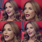 5 Batons similares ao da Ivete Sangalo no The Voice Kids