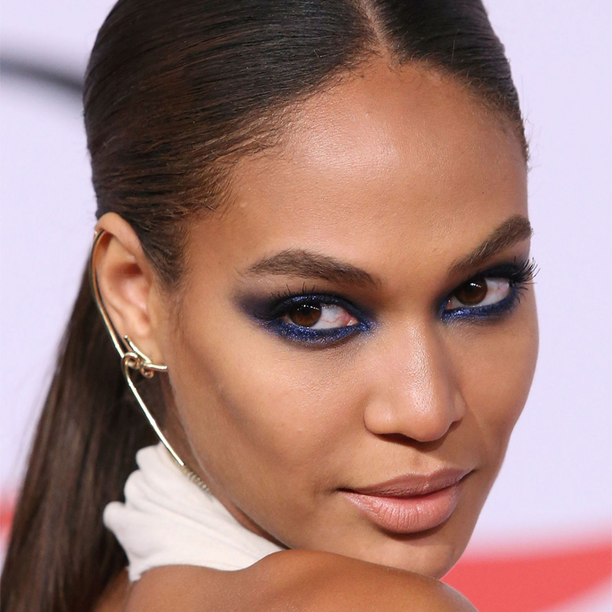 Joan Smalls é canceriana do dia 11/07