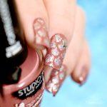 Nail Art com Siren e Lumina - Studio 35 por Pausa Para Feminices