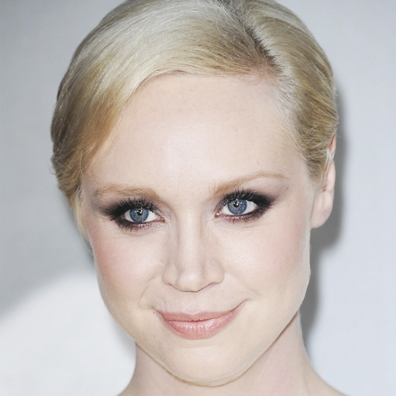Gwendoline Christie é escorpiana do dia 28/10