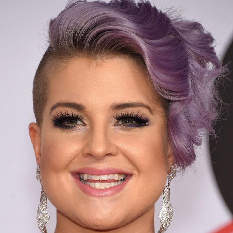 Kelly Osbourne é escorpiana do dia 27/10