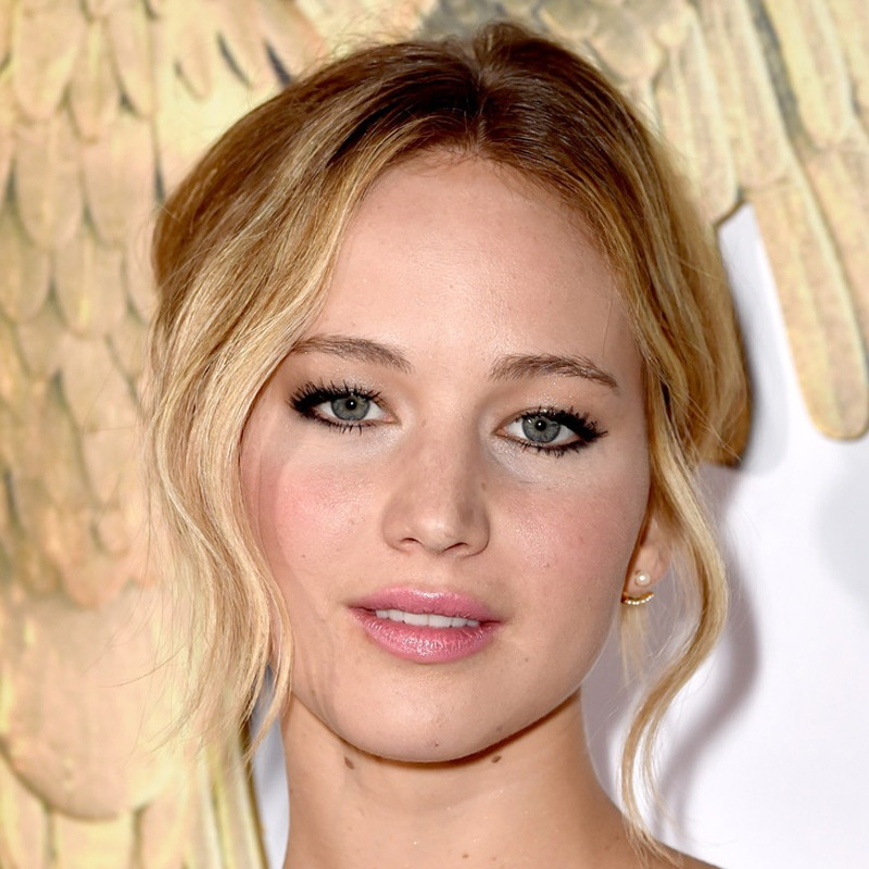 Jennifer Lawrence é leonina do dia 15/08