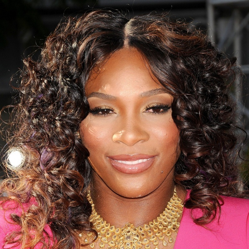 Serena Williams é libriana do dia 26/09