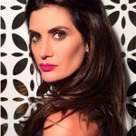 Os batons da Isabella Fiorentino no Esquadrão da Moda