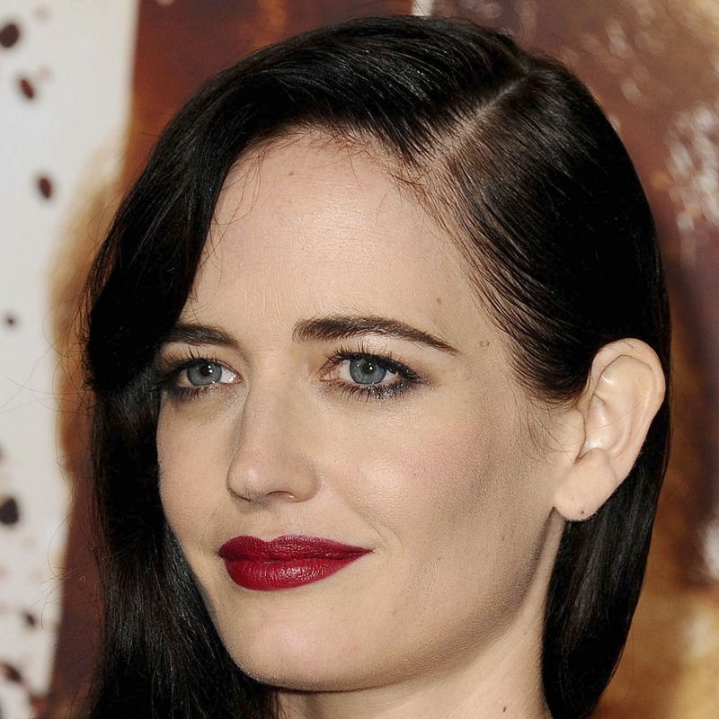 Eva Green é canceriana do dia 06/07
