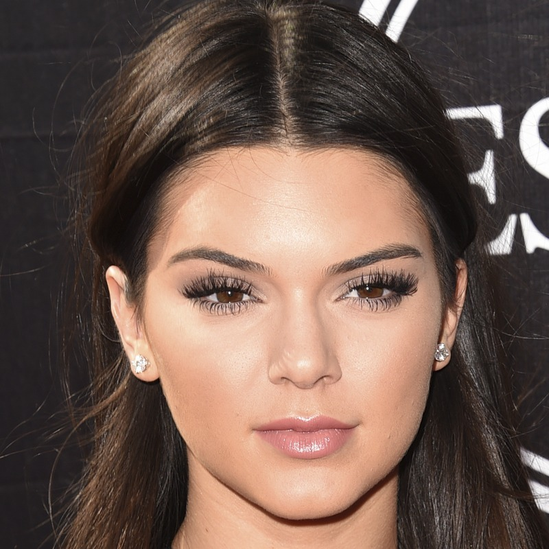 Kendall Jenner é escorpiana do dia 03/11