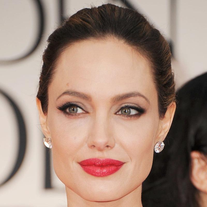 Angelina Jolie é geminiana do dia 04/06