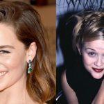 As tendências de beleza atuais x tendências dos anos 90