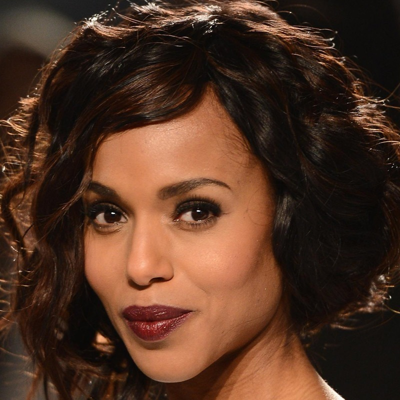 Kerry Washington é aquariana do dia 31/01