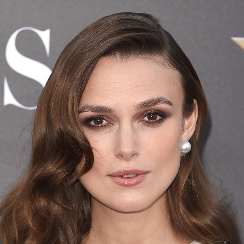 Keira Knightley é ariana do dia 26/03