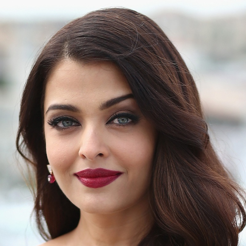 Aishwarya Rai é escopiana do dia 01/11