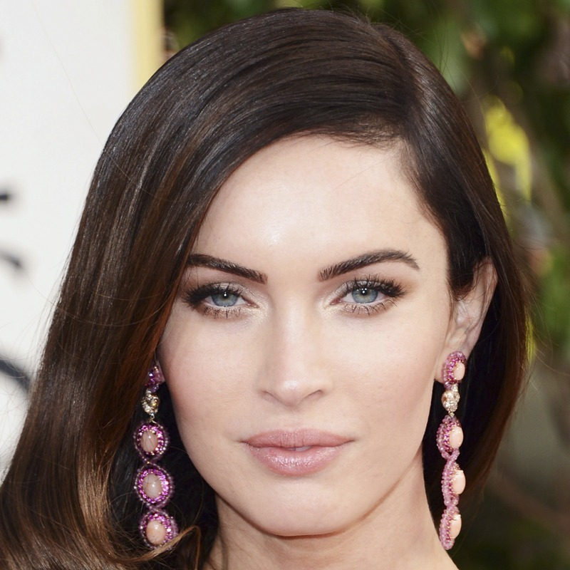 Megan Fox é taurina do dia 16/05
