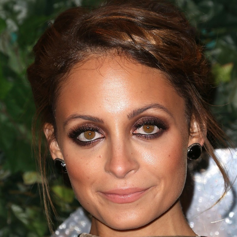 Nicole Richie é virginiana do dia 21/09
