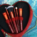 O kit de Natal da LUV Beauty