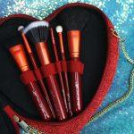 O kit de Natal da LUV Beauty