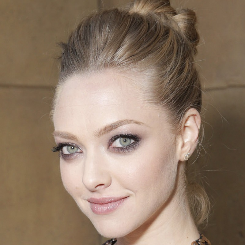 Amanda Seyfried é sagitariana do dia 03/12