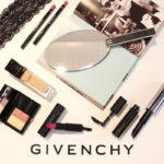 Conheça as novidades de make da Givenchy