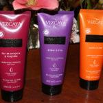Vizcaya lança coleção corporal Sensations