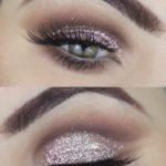 Os glitters lindos da Fand MAKEUP