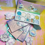A coleção Mermaid Dreams da Bitter Lace Beauty