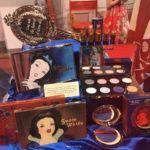 A coleção desejo da Bésame Cosmetics inspirada na Branca de Neve
