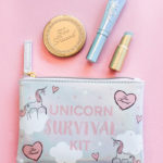 Unicorn Survival Kit: A Coleção Mágica de Holiday da Too Faced