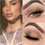 Maquiagem Glossy da Anitta - Tutorial com corretivos