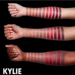 Velvets Lip Kits: as novas cores da Kylie Cosmetics