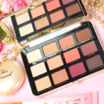 Resenha da Paleta Just Peachy Mattes da Too Faced por Claudia Guillen