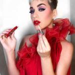 A coleção mega fofa de gloss da Katy Perry