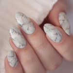 A Febre das Marble Nails