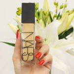 NARS lança base Natural Radiant Longwear