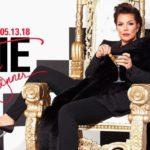 A coleção de Dia das Mães da Kylie Cosmetics