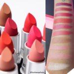 Powder Kiss: o novo batom matte hidratante da MAC Cosmetics