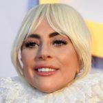 As Makes de Lady Gaga nas Premieres de Nasce Uma Estrela
