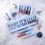 A Coleção Maravilhosa de Holiday da Kylie Cosmetics