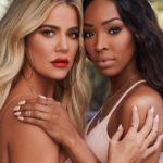 Khloé Kardashian lança coleção com a Becca Cosmetics