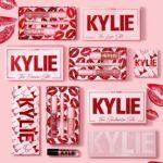 A coleção de Valentine's Day da Kylie Cosmetics