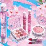 A Nova Coleção da MAC Inspirada em Cerejeiras