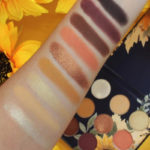 Top 10 Swatches Lindos de BT Sunflower