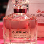 Guerlain Lança Pergume Mon Guerlain Bloom of Rose