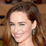 10 Makes Inspiradoras da Emilia Clarke