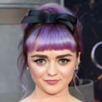 10 Makes Inspiradoras da Maisie Williams