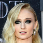 10 Makes Inspiradoras da Sophie Turner
