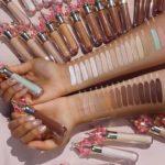 Os primeiros corretivos da Jeffree Star Cosmetics