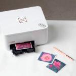A Impressora 3D de Maquiagem da The Mink